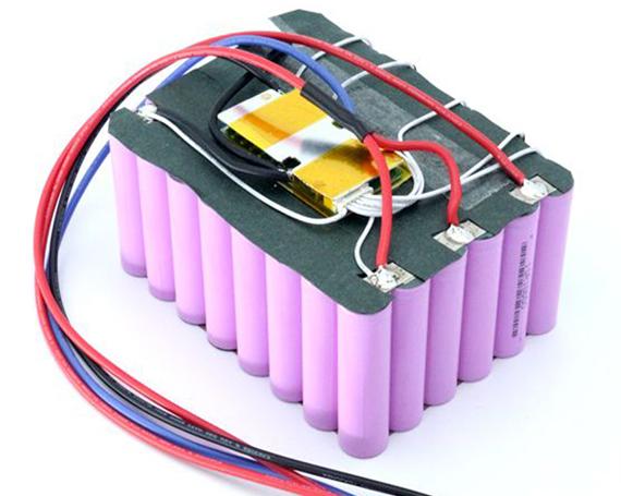 Rechargeable Lithium Battery Pack 12v 24v 36v 48v Li Ion