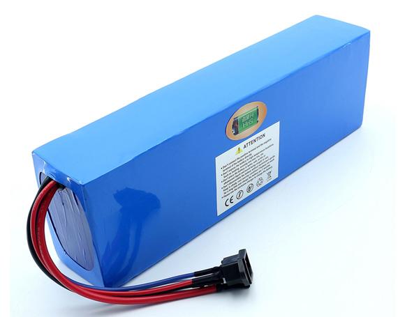 60v Li Ion Battery 12ah 20ah 50ah 60 Volt Lithium Battery